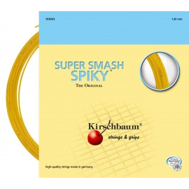 Kirschbaum Super Smash Spiky String 17G