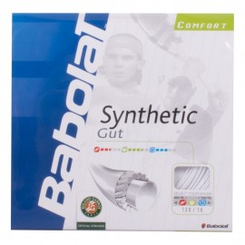 Babolat Synthetic Gut Reel White 17G