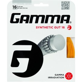 Gamma Syn Gut String 17G