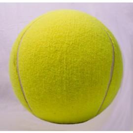 "Clarke Jumbo 9"" Tennis Ball"