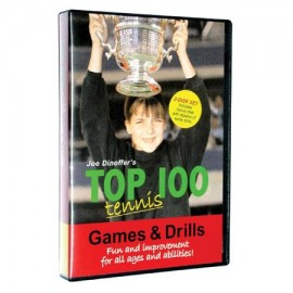 Top 100 Games And Drills DVD