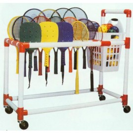 Racquet Caddy