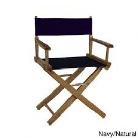 Director Chair 18""