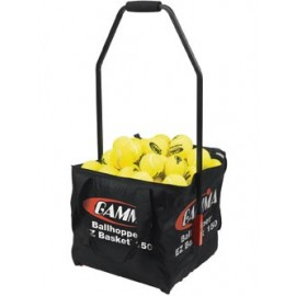Gamma Ballhopper EZ Basket 150