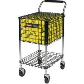 Gamma Ballhopper Brute Teaching Cart