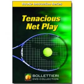Tenacious Net Play DVD