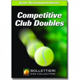 Competitive Club Doubles
