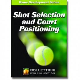 Shot Selection & Court Position DVD
