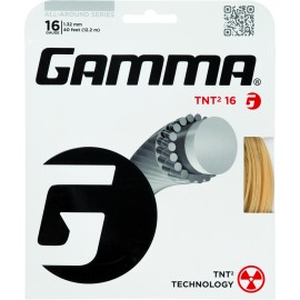 Gamma TNT2 String 17G