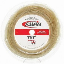 Gamma TNT2 Reel 360ft 17G
