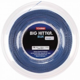 Big Hitter Rough Reel 660ft 16G