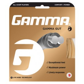 Gamma Gut - Natural Color