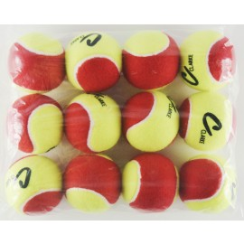 Clarke Stage 3 Transition Tennis Balls