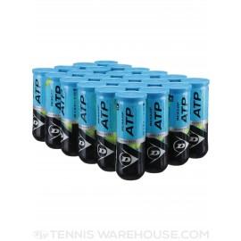 Dunlop ATP Extra Duty Tennis Ball Case