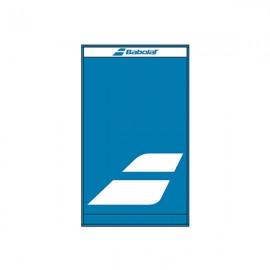 Babolat Medium Tennis Towel - Diva Blue/White
