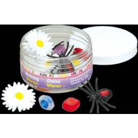 Tourna VibreX Fun Jar 24 Pcs.