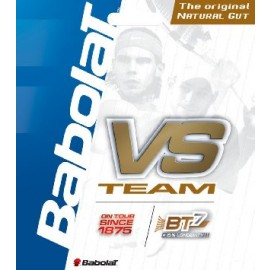 Babolat VS Team String 17G Natural Gut