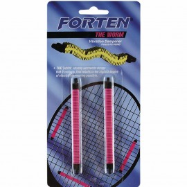 Forten Worm Vibration Dampener-2/Pkg.