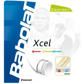 Babolat Xcel String 16G Natural