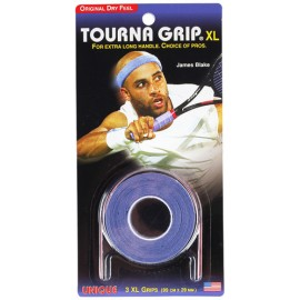Tourna Grip XL Blue