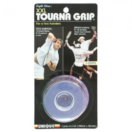 Tourna Grip Blue XXL 3 Pk