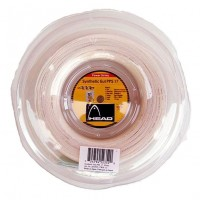 Head Synthetic Gut PPS String Reel 16G White