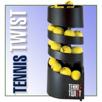 Tennis Twist Ball Machine-Battery